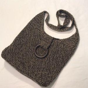 Crochet Bag Vintage Small